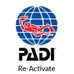 PADI Reactivate