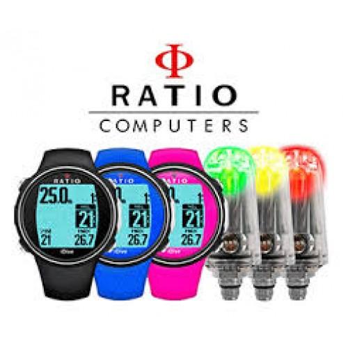 Ratio Wireless Transmitter