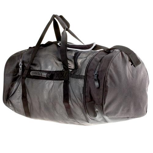 a0004ea2c XS Scuba Deluxe Mesh Duffel Bag