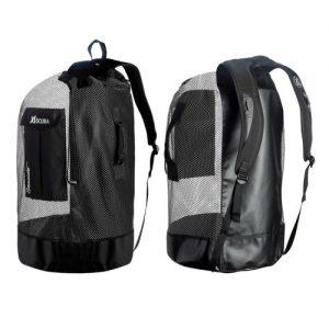 807fdc921fc7 XS Scuba Wheeled Mesh Duffel Bag