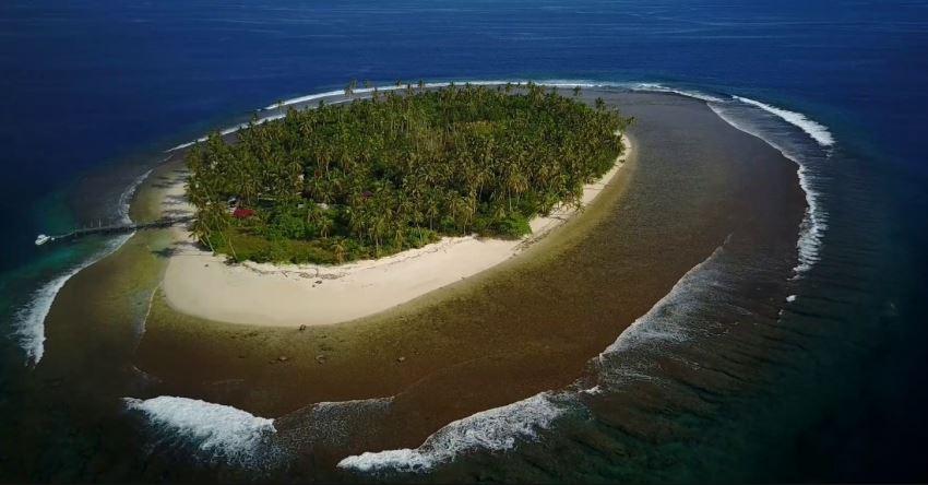 Bob's Island