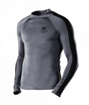 Rash Guard Poseidon